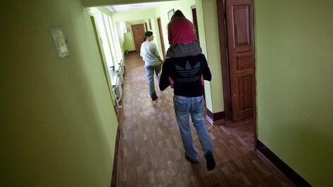 В Воронежскую область за сутки прибыли 69 жителей Юго-Востока Украины