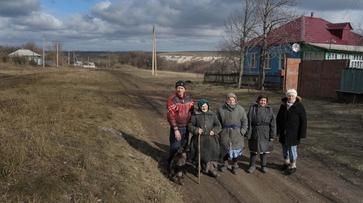 Заброшенные хутора: как пустеют воронежские деревни. Мисево