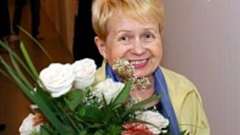 К юбилею Александры Пахмутовой в Воронеже пройдет бесплатный концерт