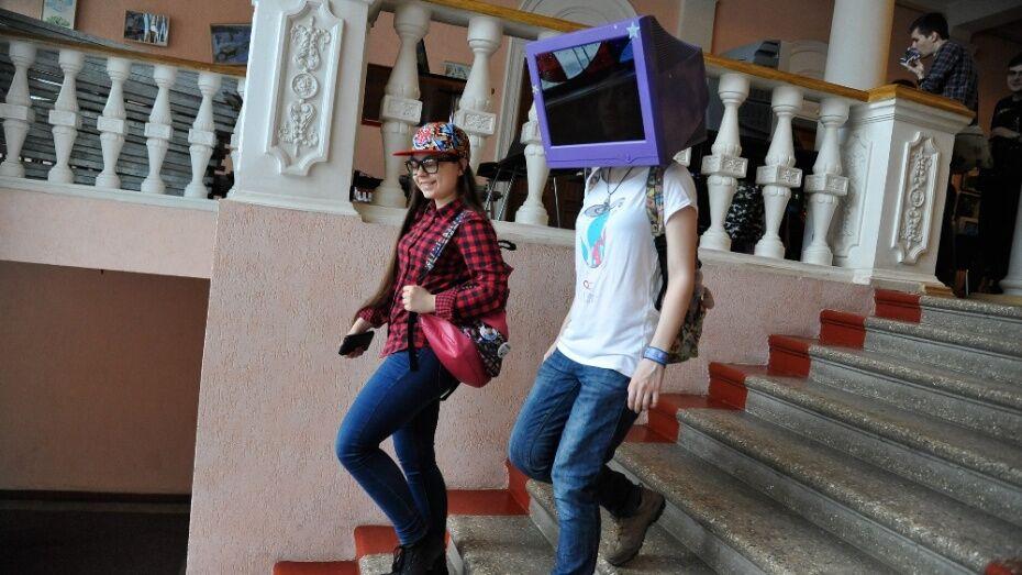 Мультимедийный фестиваль творчества пройдет в Воронеже 9 сентября