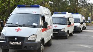 За сутки свыше 150 человек заразились коронавирусом в Воронежской области