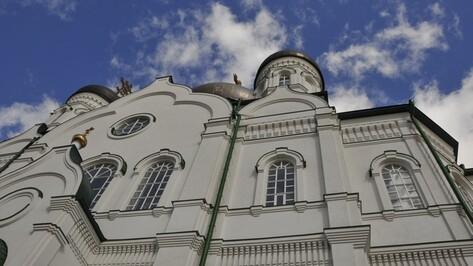 Епархия не понимает претензий со стороны Водоканала, утверждающего, что Благовещенский собор построен незаконно