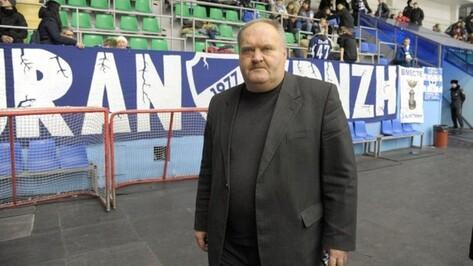 Директор «Бурана» опроверг слухи о снятии команды с чемпионата