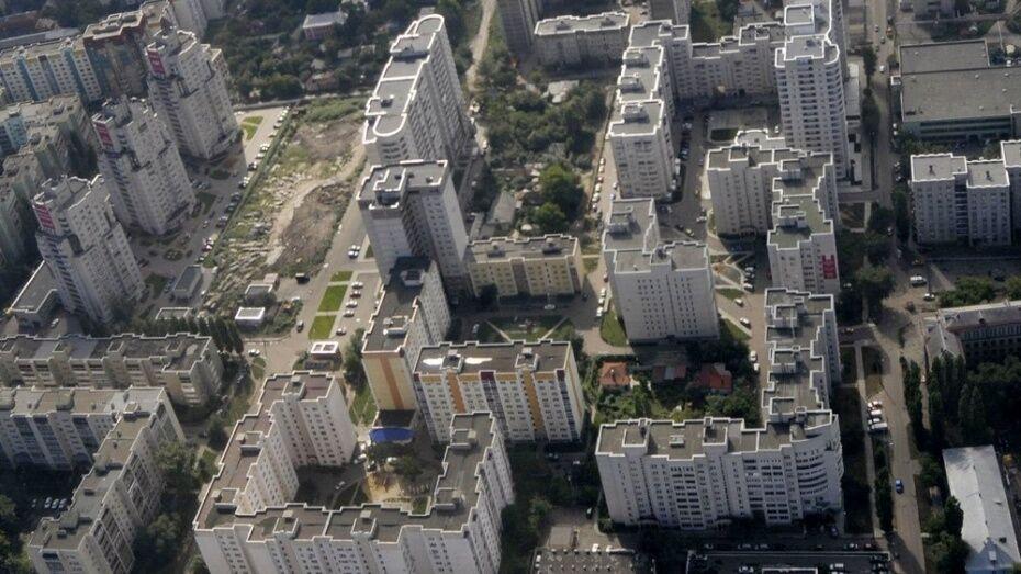 Воронежская область закроет план капремонта многоэтажек к октябрю