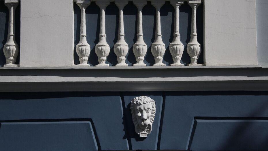 Тест РИА «Воронеж». Разбираетесь ли вы в архитектурных стилях?