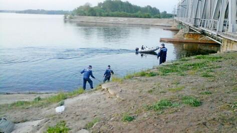 Водолазы достали тела погибших в аварии с катером на воронежском водохранилище