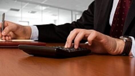 В Воронеже муниципальных служащих пожурили за скрытые счета в банках