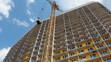 В Воронеже обсудят строительство 2 высотных домов в Ленинском районе