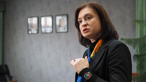 Воронежцам в прямом эфире расскажут о поддержке семей с детьми
