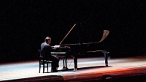 Михаил Плетнев: Воронеж заслуживает настоящий акустический концертный зал
