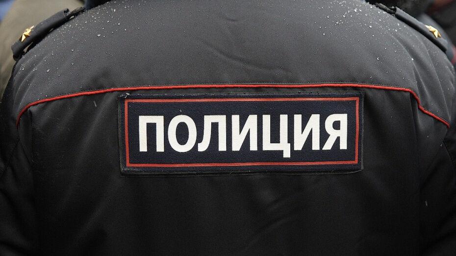 В Павловске экс-полицейский ответит в суде за составление фиктивного протокола