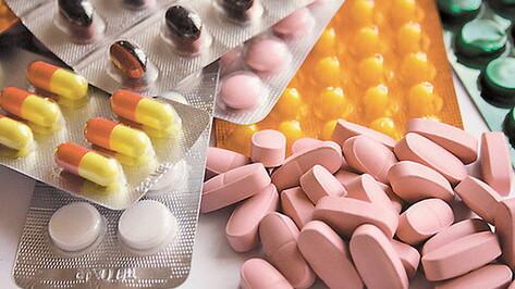 Попавшие в Воронежскую область поддельные лекарства предназначались для больных раком и ВИЧ