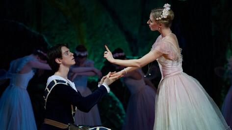 В Воронеже реконструировали балет, в котором зрители впервые увидели пуанты и пачку