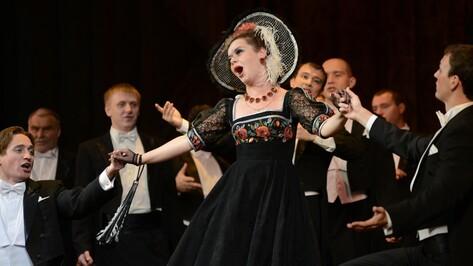 Воронежский Театр оперы и балета откроет сезон «Веселой вдовой»