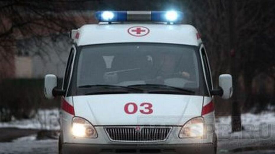 В Воронеже 32-летний мужчина выбросился с балкона 10 этажа
