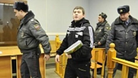 Воронежские «лесные братья» за четыре убийства и тринадцать разбоев проведут в тюрьме от 5 до 26 лет