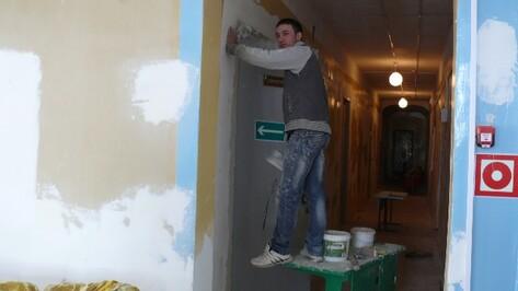 Пожнадзор указал руководству Верхнемамонской школы искусств на ее пожароопасность