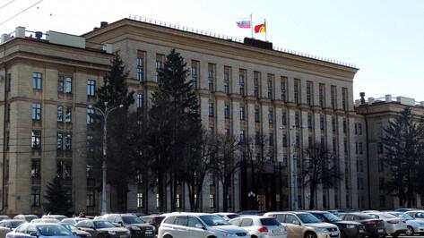 Александр Гусев рассказал о новой структуре правительства Воронежской области