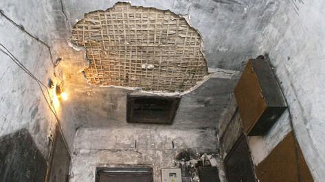 Переселение из аварийного жилья пройдет в Воронежской области досрочно