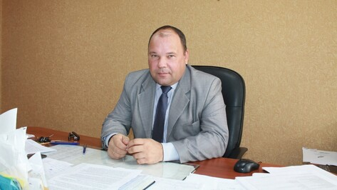 Александра Родивилова переизбрали главой администрации Хохольского городского поселения
