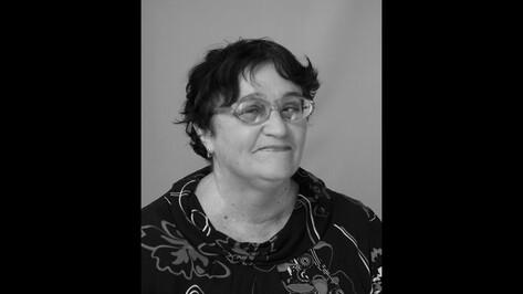 Ушла из жизни воронежский театральный критик Людмила Романова