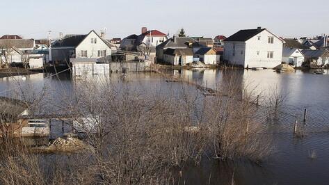 Мэрия потратит до 6,5 млн рублей на определение границ зон затопления в Воронеже