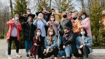 Волонтеры Воронежской области получат 9,5 млн рублей на 5 проектов