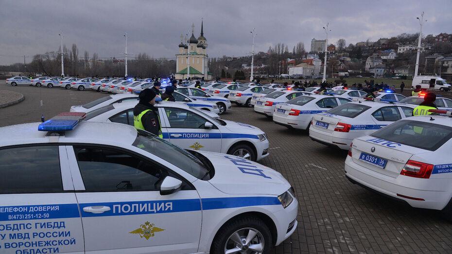 В Воронеже возбудили уголовное дело о краже из ГИБДД подотчетных бланков