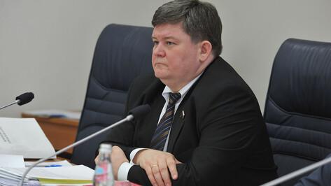 Вице-спикер Воронежской гордумы признался в мошенничестве на выборах-2020