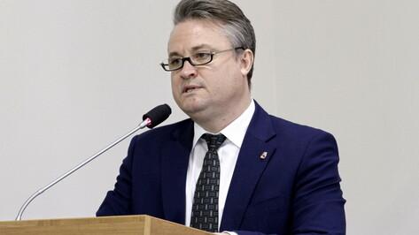 Мэрия Воронежа запланировала получить 7,5 млрд рублей на развитие города в 2019 году