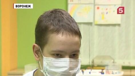 Телезрители собрали 24 млн рублей для больного мальчика из Воронежа