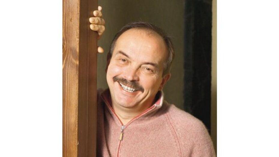 Знаток Андрей Козлов поумничает на интеллектуальном чемпионате в Воронеже