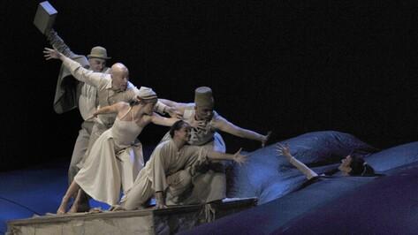 Обзор РИА «Воронеж»: самые яркие театральные события Платоновфеста