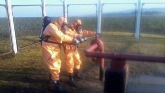 На воронежском аммиакопроводе появятся новые спасательные пункты