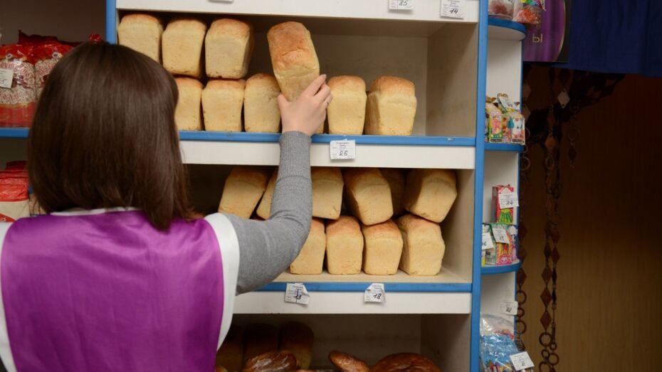 Женщина с ножом напала на продавца под Воронежем
