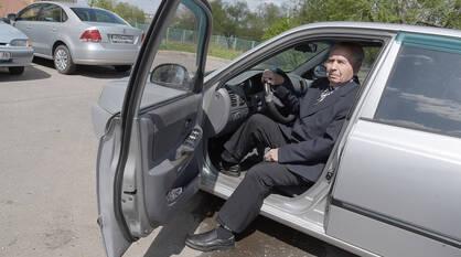 «Катайся хоть до 100 лет!» Прошедший войну воронежец за рулем проехал 600 тыс километров