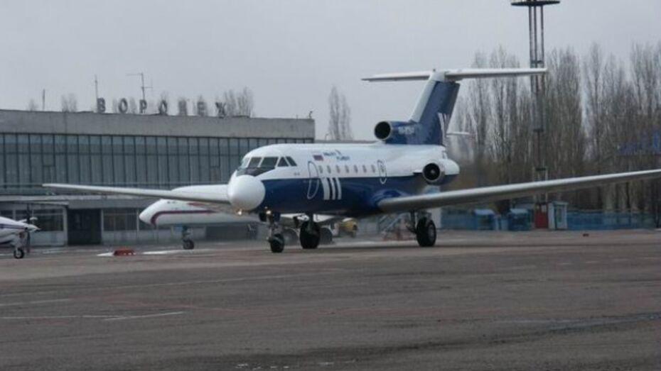 Вице-губернатор Александр Гусев: «Воронежский аэропорт не должен отпугивать инвесторов»