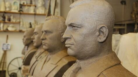 В Воронеже «Аллея героев» откроется 31 августа
