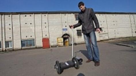 Воронежский изобретатель с Машмета отправится в Сколково