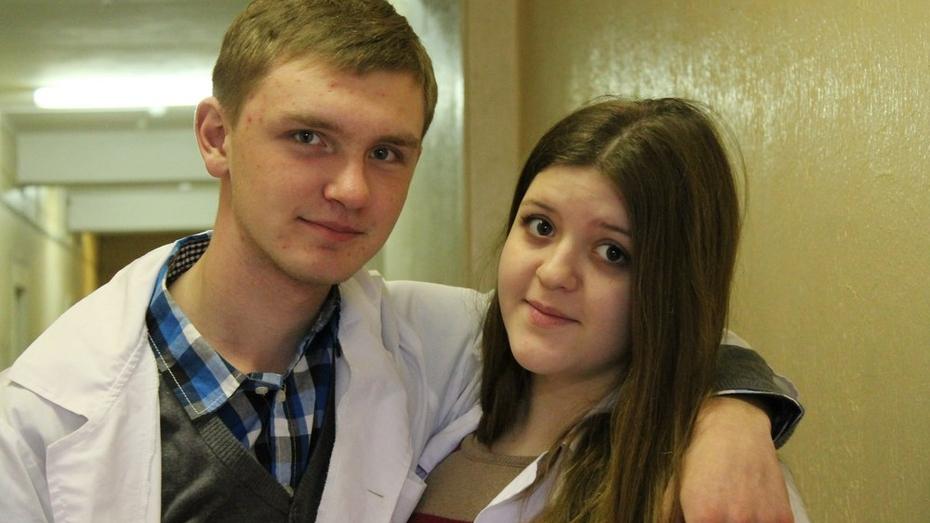 Хохольские студенты победили во всероссийском конкурсе фанатов певицы МакSим