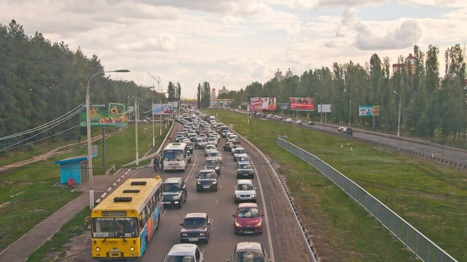 Госдума приняла законопроект о платном въезде в города