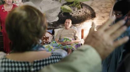 «Прорвемся!» Герою РИА «Воронеж» инвалиду-афганцу помогают всем миром