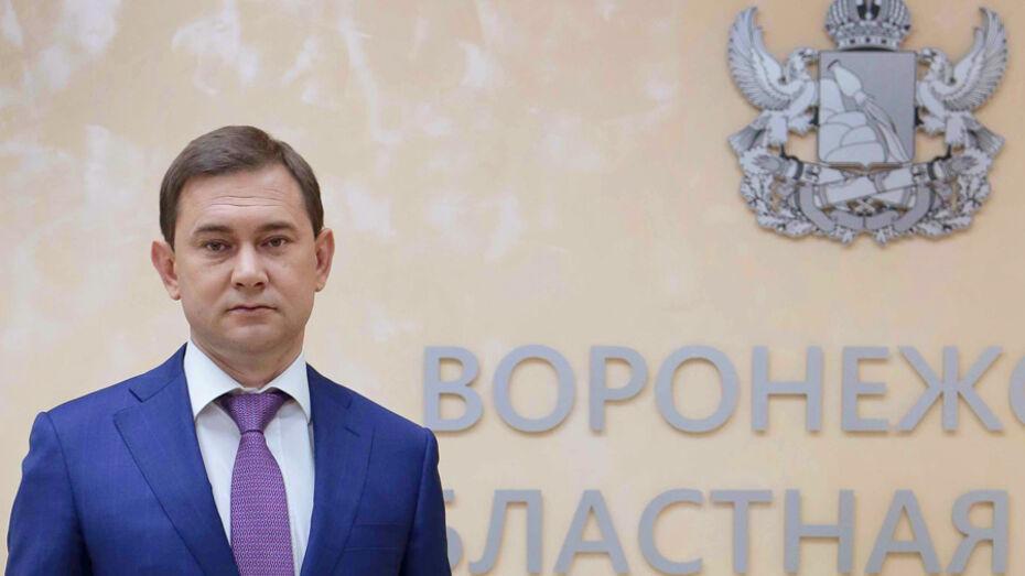 Владимир Нетесов подвел итоги весенней сессии Воронежской облдумы