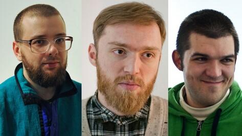 Трое воронежцев вошли в число главных российских художников до 50 лет