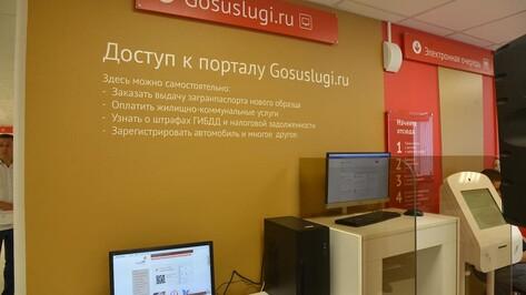 «Формат станет привычным». Директор МФЦ в Воронеже объяснила сложности с предварительной записью