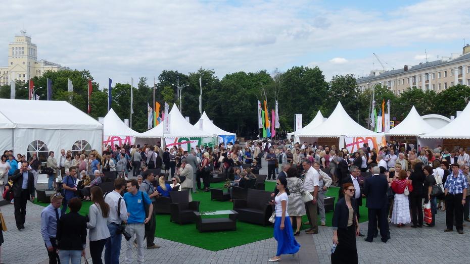 За полтора дня на Платоновский фестиваль продано уже две тысячи билетов