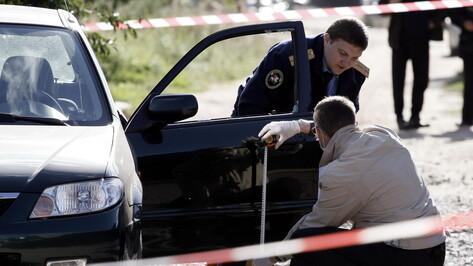 Отец против сына. Что известно о двойном убийстве и покушении на пристава в Воронеже