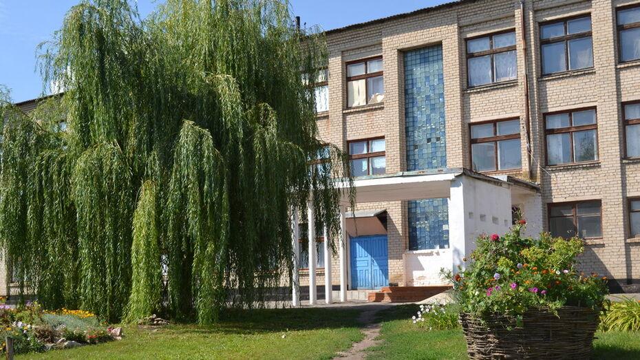 В школе подгоренского села Сергеевка построят блочно-модульную газовую котельную