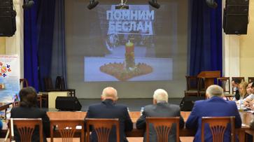 Мирная обстановка. Как в Воронеже ведется профилактика терроризма и экстремизма