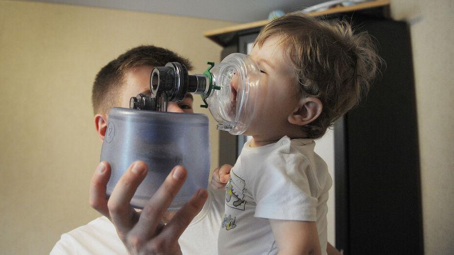 Госфонд «Круг добра» начал закупку лекарств для детей со СМА